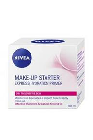 Nivea make-up Starter podkladový krém 50 ml