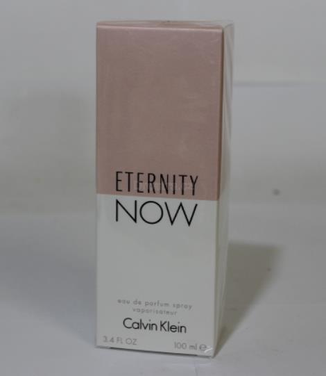 Calvin Klein Eternity Now women EdP 100ml