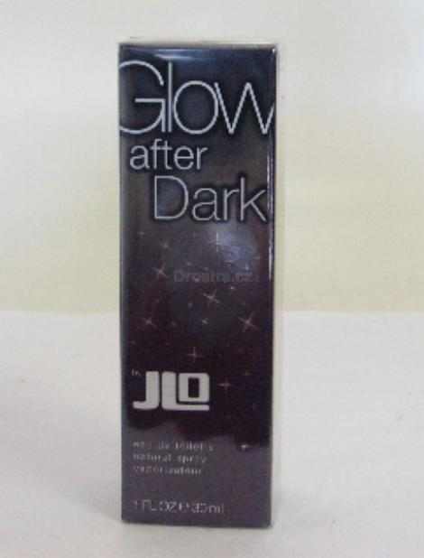 Jenifer Lopez Glow Dark EdT 30 ml