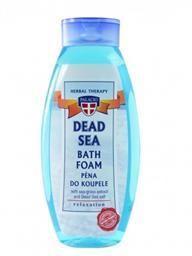 Herbal Mrtvé moře koupelová pěna 500ml